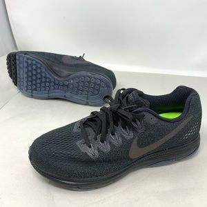 Nike Zoom All Out Womens 8.5M Low BLK Aura Grey 🖤